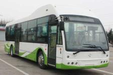 12米|30-42座飞燕纯电动城市客车(SDL6120EVG8)