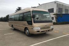 牡丹牌MD6752KD5型客车