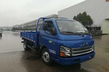 江淮牌HFC3050PV3K1B4V型自卸汽车图片