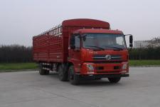东风牌DFH5250CCYBX2V型仓栅式运输车