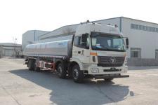 双达牌ZLQ5312GSYB型食用油运输车