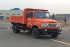 南骏牌NJA3070VD37V型自卸汽车图片