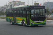 东风牌EQ6105CTBEV4型纯电动城市客车