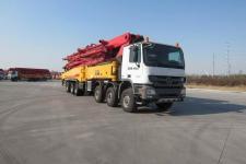 XZJ5640THBB型徐工牌混凝土泵车图片