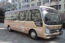风潮牌HDF5060XYB型运兵车图片