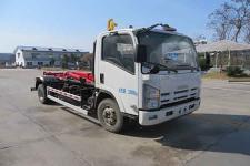 海德牌CHD5100ZXXE5型车厢可卸式垃圾车