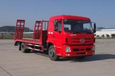 十通牌STQ5161TPBN5型平板运输车图片