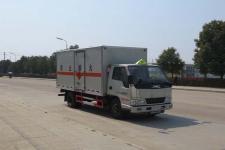 江特牌JDF5040XYNJ5型烟花爆竹专用运输车