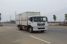 江特牌JDF5180XZWE5型杂项危险物品厢式运输车