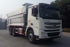 徐工牌NXG5251ZLJW5型自卸式垃圾车