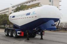 开乐牌AKL9401GFLB7型中密度粉粒物料运输半挂车图片