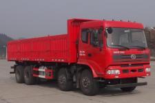 十通牌STQ3311L16Y3B5型自卸汽车图片