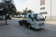 东方红牌LT5041ZXXBBC5型车厢可卸式垃圾车