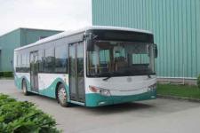 广通牌GTQ6105BEVB6型纯电动城市客车