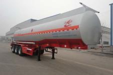 昌骅牌HCH9400GRY40型易燃液体罐式运输半挂车图片