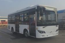 同心牌TX6740GV型城市客车