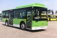 金龙牌XMQ6802AGBEVL5型纯电动城市客车