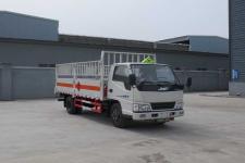 江特牌JDF5040TQPJ5型气瓶运输车