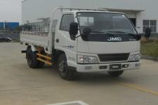 江铃牌JX1041TAA25型载货汽车