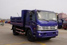 福田牌BJ3043D8PEA-FD型自卸汽车图片