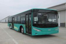 10.5米|23-34座中宜纯电动城市客车(JYK6100GBEV4)