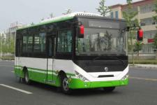 东风牌EQ6670CTBEV3型纯电动城市客车