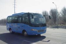 6米|10-19座西域客车(XJ6601N5E)