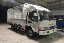 江淮牌HFC2043CCYP91K2C4V-S型越野仓栅式运输车图片