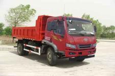 解放牌CA3161P10K1E4型平头柴油自卸汽车图片