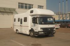 新凯牌HXK5080XLJAT型旅居车