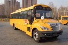 宇通牌ZK6115DX51型中小学生专用校车图片