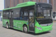 宇通牌ZK6805BEVG21型纯电动城市客车