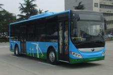宇通牌ZK6105BEVG24型纯电动城市客车