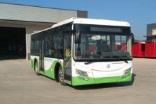 紫象牌HQK6828BEVB4型纯电动城市客车
