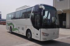 金旅牌XML6112JEVA0型纯电动客车