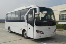 东风牌EQ6811LACBEV1型纯电动客车图片