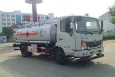 中汽力威牌HLW5182GYY5EQ型运油车