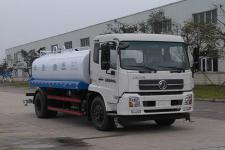 南骏牌NJP5180GQX45V型清洗车图片