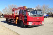 长城牌HTF5160JSQCA5型随车起重运输车