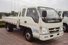 福田国四单桥货车82马力995吨(BJ1032V3PA5-D2)