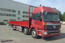 欧曼国五前四后四货车220马力15305吨(BJ1252VMPHH-AD)
