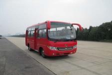 6米|10-18座齐鲁城市客车(BWC6605GA5)