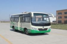 6米|10-19座齐鲁客车(BWC6605KAN)