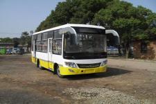 6.6米|10-23座齐鲁城市客车(BWC6665GAN)