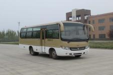 6.6米|24-27座齐鲁客车(BWC6665KAN)