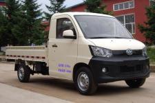 解放国五微型货车102马力900吨(CA1027VA5)