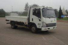 一汽解放轻卡国四单桥平头柴油货车124马力5吨以下(CA1044P40K2L1E4A84)
