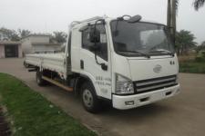 一汽解放轻卡国四单桥平头柴油货车124马力5吨以下(CA1045P40K2L1E4A85)