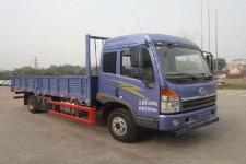 青岛解放国四单桥平头柴油货车144马力5吨以下(CA1100PK2E4A80)
