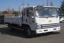 一汽解放轻卡国四单桥平头柴油货车124马力5吨以下(CA1103P40K2L2E4A85)